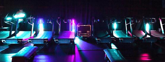 Ledzep Group Ekraanide paigaldus, ekraanide installatsioon, videotehnika paigaldus, helitehnikapaigaldus