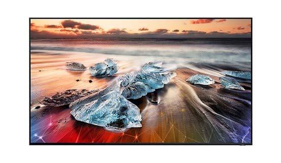 LCD ekraanid - Samsung - Ledzep Group