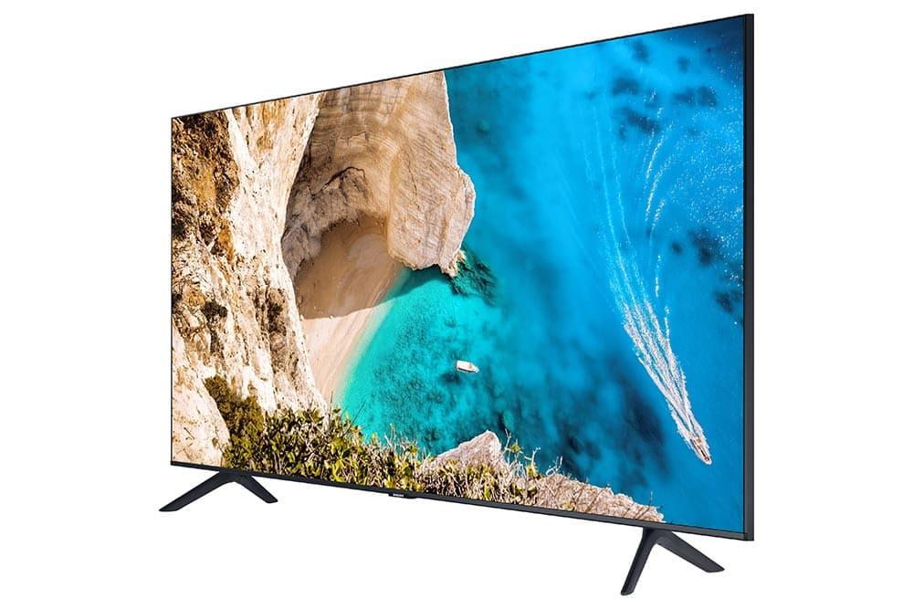 Erilahendused majutusasutustedsse - LCD ekraanid - Ledzep Group