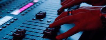 Ledzep Group Audio, audio lahendused, audio lahenduste müük